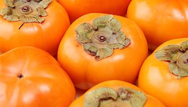 天然柿の実抽出エキスで消臭効果!
