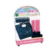 リサイクルバッグの利用推進