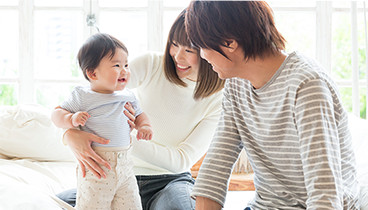子育て支援パスポートによる割引サービスを展開中